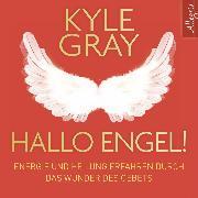 Cover-Bild zu Hallo Engel! (Audio Download) von Gray, Kyle