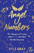 Cover-Bild zu Angel Numbers (eBook) von Gray, Kyle