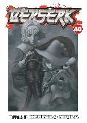 Cover-Bild zu Miura, Kentaro: Berserk Volume 40