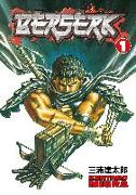 Cover-Bild zu Miura, Kentaro: Berserk Volume 1