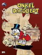 Cover-Bild zu Barks, Carl: Onkel Dagobert 2