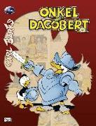 Cover-Bild zu Barks, Carl: Onkel Dagobert 6