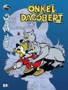 Cover-Bild zu Barks, Carl: Onkel Dagobert 8