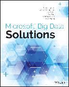 Cover-Bild zu Microsoft Big Data Solutions (eBook) von Jorgensen, Adam