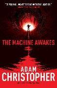 Cover-Bild zu The Machine Awakes (eBook) von Christopher, Adam
