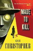 Cover-Bild zu Made to Kill (eBook) von Christopher, Adam