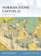 Cover-Bild zu Norman Stone Castles (2) (eBook) von Gravett, Christopher