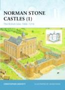 Cover-Bild zu Norman Stone Castles (1) (eBook) von Gravett, Christopher