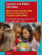Cover-Bild zu Equality and Ethnic Identities (eBook) von Sawyerr, Alice Akoshia Ayikaaley