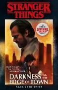 Cover-Bild zu Stranger Things: Darkness on the Edge of Town (eBook) von Christopher, Adam