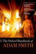 Cover-Bild zu The Oxford Handbook of Adam Smith (eBook) von Berry, Christopher J. (Hrsg.)