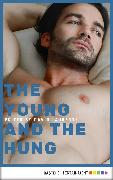 Cover-Bild zu The Young and The Hung (eBook) von Evans, David