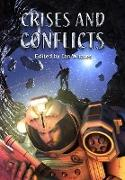 Cover-Bild zu Crises And Conflicts (eBook) von Whates, Ian