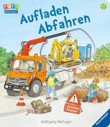 Cover-Bild zu Aufladen - Abfahren von Gernhäuser, Susanne