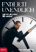 Cover-Bild zu Endlich Unendlich (eBook) von Hengstschläger, Markus