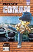 Cover-Bild zu Aoyama, Gosho: Detektiv Conan 73