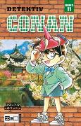 Cover-Bild zu Aoyama, Gosho: Detektiv Conan 11