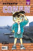 Cover-Bild zu Aoyama, Gosho: Detektiv Conan 13