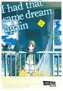 Cover-Bild zu Sumino, Yoru: I had that same dream again 2