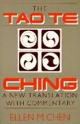 Cover-Bild zu Lao zi: The Tao Te Ching.New Translation with Commentary