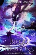 Cover-Bild zu Blood of Dragons (eBook) von Lehtonen, Erynn