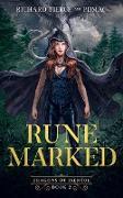 Cover-Bild zu Rune Marked (eBook) von Fierce, Richard