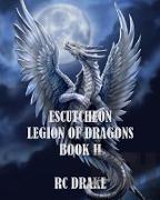 Cover-Bild zu Escutcheon (Legion Of Dragons, #2) (eBook) von Drake, Rc