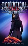 Cover-Bild zu Mechanical Dragons: Reunion (Mechanical Dragons Series, #5) (eBook) von Schemerhorn, Bobbi