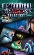 Cover-Bild zu Mechanical Dragons Box Set (Mechanical Dragons Series) (eBook) von Schemerhorn, Bobbi