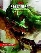 Cover-Bild zu Dungeons & Dragons Starter Set von Wizards RPG Team