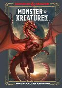 Cover-Bild zu Monster & Kreaturen (eBook) von Zub, Jim