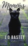 Cover-Bild zu Memoirs of a Feline Familiar (Of Dragons & Witches) (eBook) von Stoltenkamp, Rae