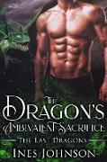 Cover-Bild zu The Dragon's Ambivalent Sacrifice (The Last Dragons, #2) (eBook) von Johnson, Ines