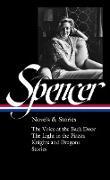 Cover-Bild zu Elizabeth Spencer: Novels & Stories (LOA #344) (eBook) von Spencer, Elizabeth