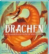Cover-Bild zu Drachen von Magrin, Federica