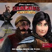 Cover-Bild zu Folge 51: Immer auf der Suche / Händler Johann (Das Original-Hörspiel zur TV-Serie) (Audio Download) von Karallus, Thomas