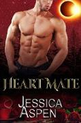 Cover-Bild zu Heart Mate (Fate's Mates: Dragons on Holiday) (eBook) von Aspen, Jessica