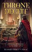 Cover-Bild zu Throne of Deceit (eBook) von Fierce, Richard