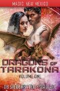 Cover-Bild zu Dragons of Tarakona Box Set 1 (eBook) von Wallace, Jody