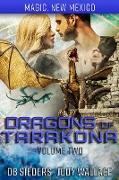 Cover-Bild zu Dragons of Tarakona Box Set 2 (eBook) von Wallace, Jody