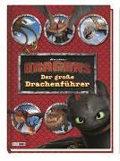 Cover-Bild zu Dragons: Der große Drachenführer