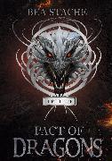 Cover-Bild zu Pact of Dragons - Tribute (eBook) von Stache, Bea