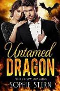 Cover-Bild zu Untamed Dragon (The Feisty Dragons, #1) (eBook) von Stern, Sophie