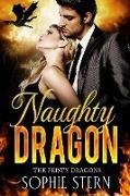 Cover-Bild zu Naughty Dragon (The Feisty Dragons, #2) (eBook) von Stern, Sophie