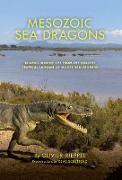 Cover-Bild zu Mesozoic Sea Dragons (eBook) von Rieppel, Olivier