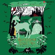 Cover-Bild zu Magical creatures. Dragons, unicorns, monsters (Audio Download) von Zamyatina, Mariya