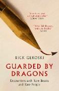 Cover-Bild zu Guarded by Dragons (eBook) von Gekoski, Rick