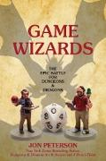 Cover-Bild zu Game Wizards (eBook) von Peterson, Jon