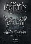 Cover-Bild zu Game of Thrones 5 von Martin, George R.R.
