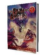 Cover-Bild zu Das Buch der Bestien (5E) von Dillon, Dan